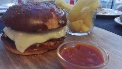 Restaurante Los Pinos - Huetor Vega