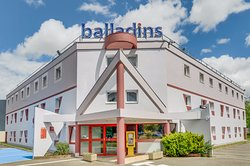 Hotel balladins Coignieres