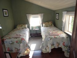 The Jenny Wren Cottage