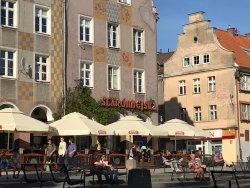 Staromiejska Kawiarnia Restauracja