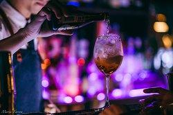 Berezka bar