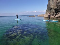 SUP in a Bag - Day Tours