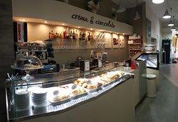 Crema & Cioccolato - Gelateria Caffetteria
