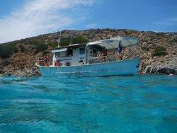 Pesca Turismo Asinara Orsa Maggiore