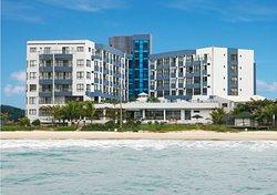 Ingleses Praia Hotel