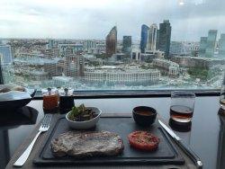 Had a best bessst service in Astana