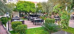 Nazende Ocakbasi Restaurant