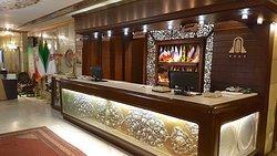 Parsian Kowsar Isfahan Hotel