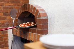 OGIEŃ Pizza Rzemieślnicza