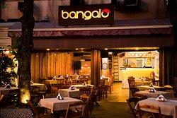 Bangalo Restaurante
