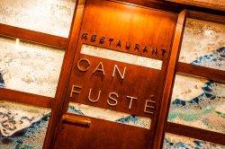 Restaurante Can Fuste