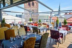 Gutenbergs Terase Restaurant