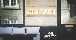 HELIUM Cocktail Bar