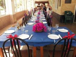 Restaurante Torreoyo