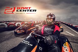 KartCenter Sopot Gokarty