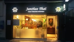 Janthee Thai