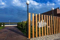 Restaurant Miles