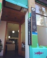 Cafe Astillero