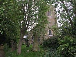 St Edith's Church Grimoldby