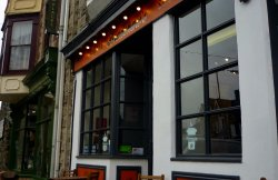 Bradshaw's Coffee Shop