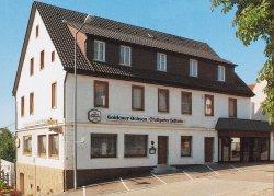 Hotel Gasthof Goldener Ochsen