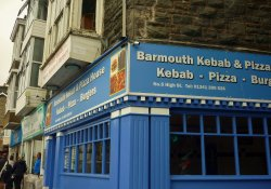 Barmouth Kebab & Pizza House