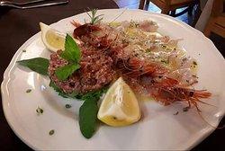 Arche' Sicilian Food Restaurant