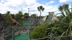Lost World Adventure Golf