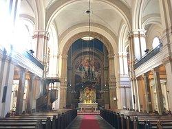 Sankt Johann Nepomuk