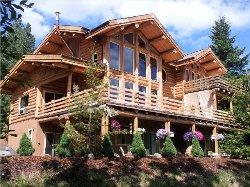 Bigfoot Lodge B&B