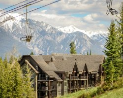 Palliser Lodge - Bellstar Hotels & Resorts