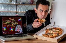 Tamis Pizzaland Ben Ahmed Allal