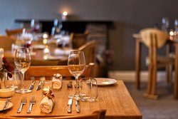 Image Scorrybreac Restaurant in Highlands and Islands