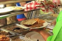 Comedor y Restaurante IMABITE
