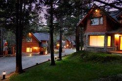 Bosque Dormido Cabañas & Spa