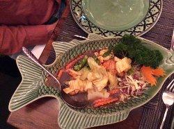 Spices Thai