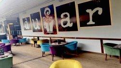 Duvar Cafe & Nargile