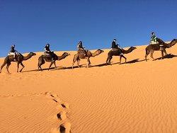 Morocco Dreams Tours