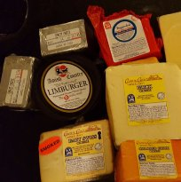 Chalet Cheese Cooperative