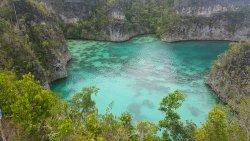 Painamo Star Lagoon