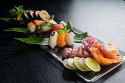 Oishi Sushi Restaurant