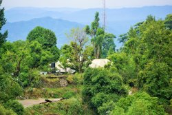 Excellent Place for relaxing, trekking and adventure