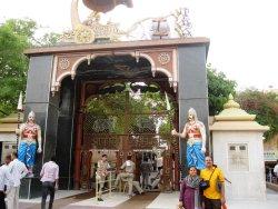 Sri Krishna Janmasthan