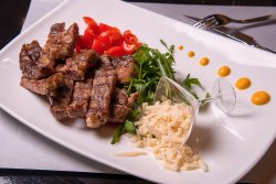 Le Beef Bisteccheria