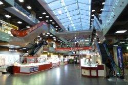 Voroshilovsky Shopping Center
