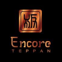 Encore Teppan