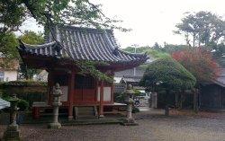 Muryoji - Rosetsuji Kushimoto Okyo Rosetsu Hall