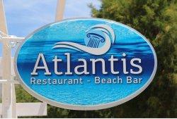 Atlantis Restaurant - Beach Bar