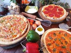 Felicita Pizzeria, Patisserie & Tea