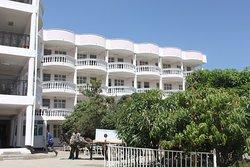 Meaza Hotel